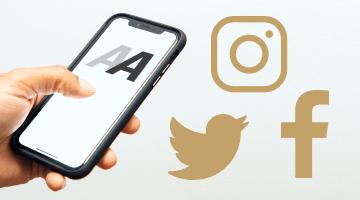 Multimedia : Social media