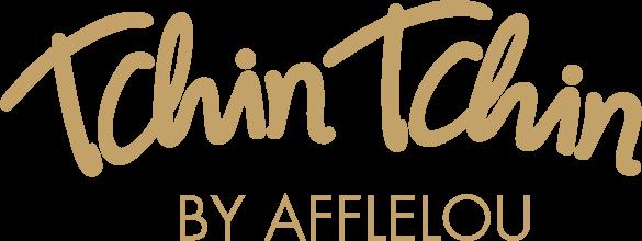 Afflelou Tchin Tchin logo
